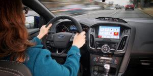 équipements de sécurité sur les véhicules légers pour 2022