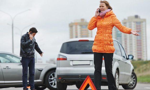 La nécessaire prévention du risque routier domicile – travail