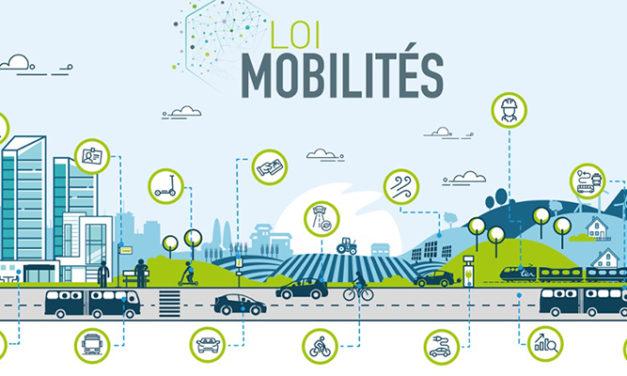 Le forfait mobilité durable à l'heure « active »